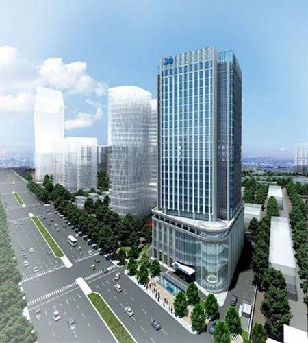 Chinh thuc khoi cong MB Grand Tower - Anh 2