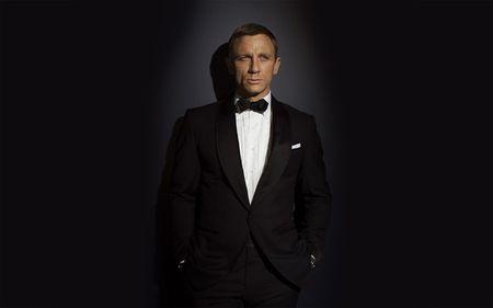 James Bond - mot bieu tuong huyen thoai - Anh 1