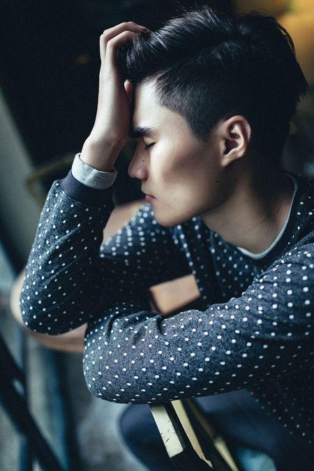 """4 noi so """"kho vuot qua"""" cua Quan quan Vietnam's next top model 2014 - Anh 4"""