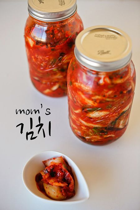 Kimchi - An vao luc nao cung thay ngon - Anh 1