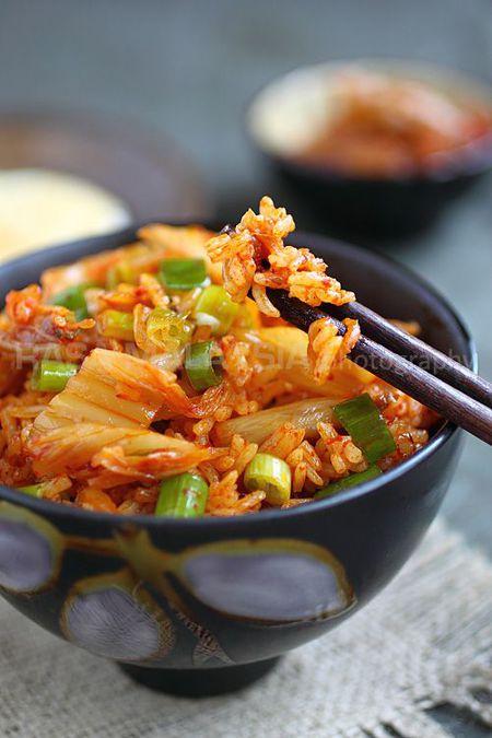 Kimchi - An vao luc nao cung thay ngon - Anh 2