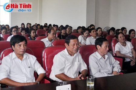 """""""Nhung suy nghi moi ve Truyen Kieu trong the ky XXI"""" - Anh 2"""