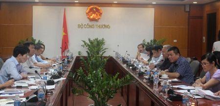 Hoi cho Hang Viet Nam chat luong cao Matxcova 2015 - Anh 1