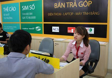 Giai phap tai chinh cho nguoi thu nhap thap - Anh 1