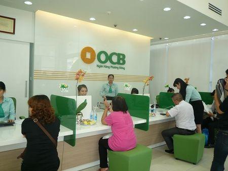 OCB mo cua phong giao dich tai Bien Hoa, tinh Dong Nai - Anh 1