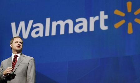 """McMillon """"vung vay"""" trong no luc cai tao Wal-Mart - Anh 1"""