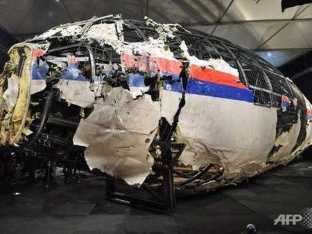 Diep vien Nga bi to tan cong mang co quan dieu tra vu MH17 - Anh 1