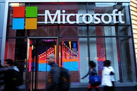 Microsoft sa thai them 1.000 nhan su - Anh 1
