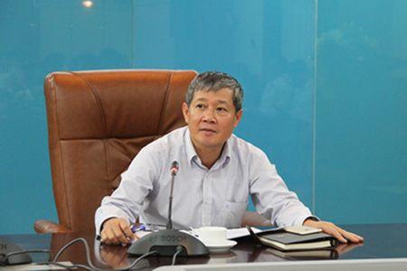 Ha tang truyen dan Cuc Buu dien Trung uong rat can dam bao ATTT - Anh 1