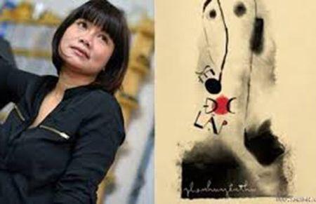 Hoi Nha van Ha Noi chua the ket luan Phan Huyen Thu dao tho - Anh 1