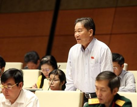 Bo quy dinh 'khong cho phep dat ten qua 25 chu cai' - Anh 1
