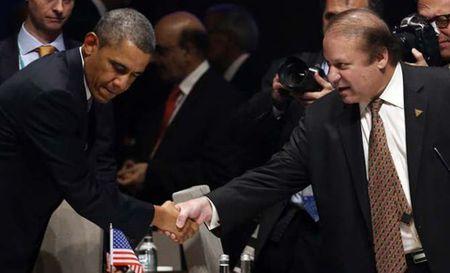 'Trai dang' Afghanistan - Anh 1