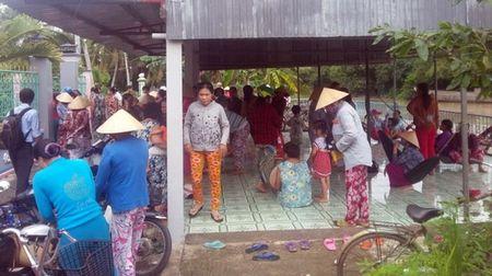 Be hui tren 14 ty tai Tien Giang, ca tram nguoi dieu dung - Anh 2