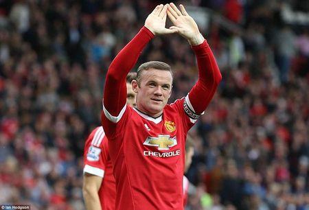 Neu la fan cua Rooney, dung cau co va hay mim cuoi - Anh 1