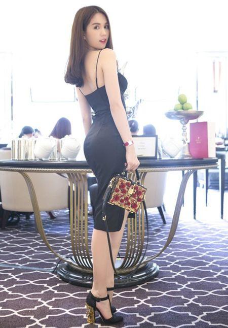 Giay hieu la mat cua Ha Ho, Thu Minh, Thanh Hang - Anh 7