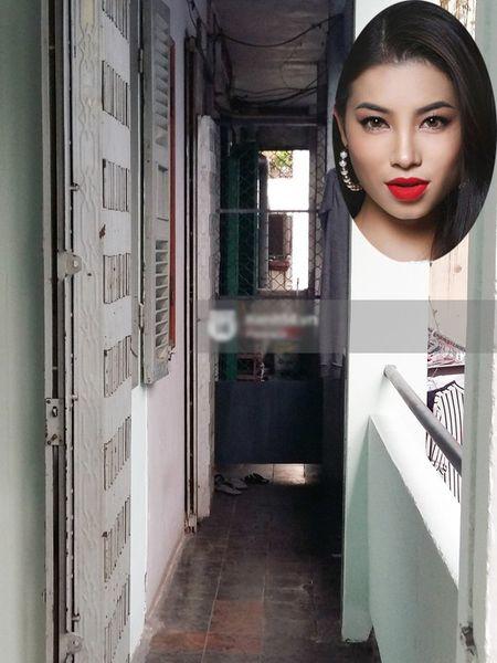 Nha Hoa hau Viet: Tu don so gian di den be the, khang trang - Anh 12