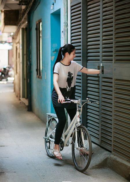 Nha Hoa hau Viet: Tu don so gian di den be the, khang trang - Anh 9
