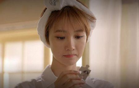 Loi ngo ngan trong 'She Was Pretty' - Anh 1