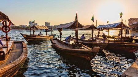 10 trai nghiem gia re cho khach du lich bui o Dubai - Anh 2