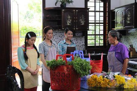 Tao hinh xau xi cua Thuy Trang trong phim moi - Anh 6