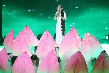 Huan luyen vien The Voice Kids danh gia Top 3 ngang suc - Anh 10