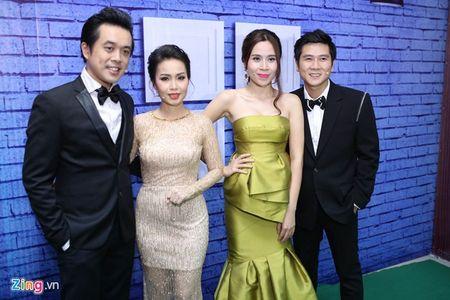 Huan luyen vien The Voice Kids danh gia Top 3 ngang suc - Anh 1
