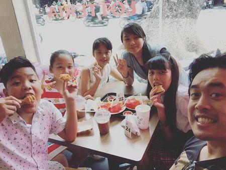 Huan luyen vien The Voice Kids danh gia Top 3 ngang suc - Anh 4