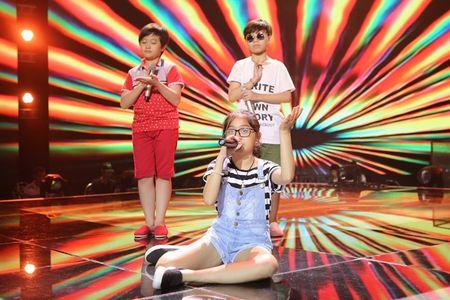 Huan luyen vien The Voice Kids danh gia Top 3 ngang suc - Anh 6