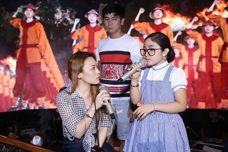 Huan luyen vien The Voice Kids danh gia Top 3 ngang suc - Anh 7
