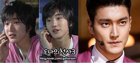 Hinh anh lot xac cua my nam Super Junior - Anh 1