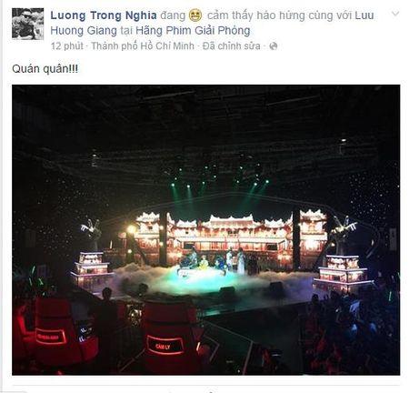 Be Hong Minh tiet lo than tuong la My Tam - Anh 10