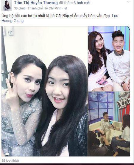 Be Hong Minh tiet lo than tuong la My Tam - Anh 17