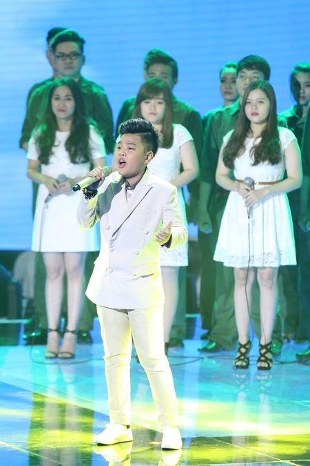 Be Hong Minh tiet lo than tuong la My Tam - Anh 18