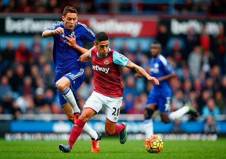 Chelsea thua West Ham 1-2 trong the tran mat nguoi - Anh 7