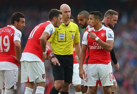 Arsenal 0-0 Everton (H1): Cech can pha thieu an toan - Anh 7