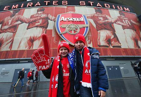 Arsenal 0-0 Everton (H1): Cech can pha thieu an toan - Anh 2