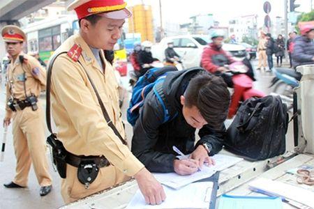 Xay dung ke hoach bao dam TTATGT Tet Nguyen dan 2016 - Anh 1