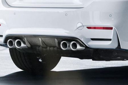 """Cap doi """"hang hiem"""" BMW M4 Coupe M trinh lang - Anh 12"""