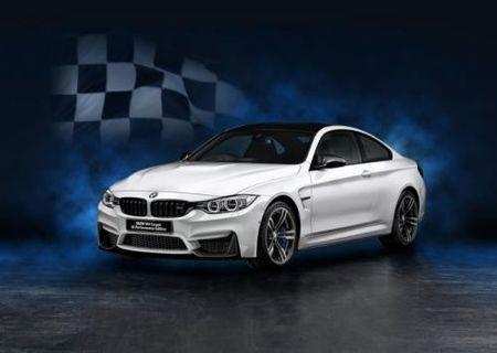 """Cap doi """"hang hiem"""" BMW M4 Coupe M trinh lang - Anh 1"""