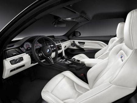 """Cap doi """"hang hiem"""" BMW M4 Coupe M trinh lang - Anh 2"""
