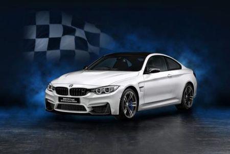 """Cap doi """"hang hiem"""" BMW M4 Coupe M trinh lang - Anh 3"""