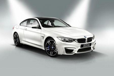 """Cap doi """"hang hiem"""" BMW M4 Coupe M trinh lang - Anh 4"""