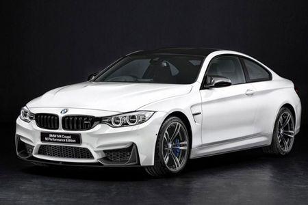 """Cap doi """"hang hiem"""" BMW M4 Coupe M trinh lang - Anh 5"""