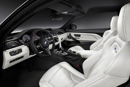 """Cap doi """"hang hiem"""" BMW M4 Coupe M trinh lang - Anh 6"""