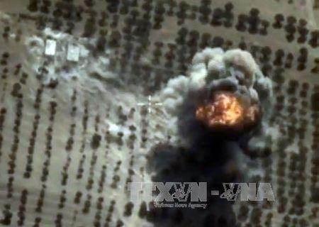 Nga tang tranh chap Nhat Ban, bac tin dan thuong thiet mang o Syria - Anh 2