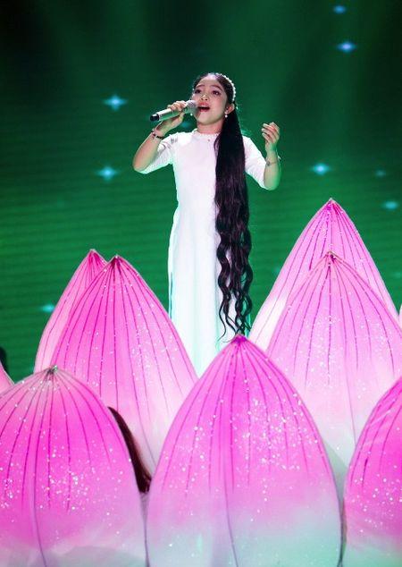 Toi nay, CK Giong hat Viet nhi 2015: Ai biet 'lay long' khan gia se thang - Anh 1