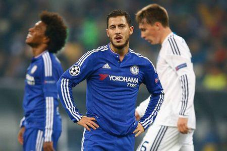 Jose Mourinho: 'Anh khong ton trong toi thi sao toi phai ton trong anh?' - Anh 2