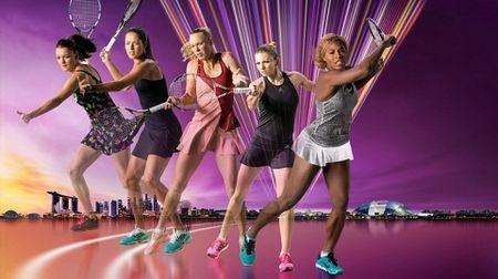 WTA Finals 2015: Vang Serena, hiu hat hay hap dan hon? - Anh 3
