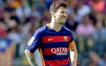The thao 24h: Messi den voi MU? - Anh 2