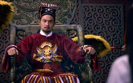 """Bat ngo voi nhung canh nong cua Hoa hau Trieu Thi Ha trong """"My Nhan"""" - Anh 3"""